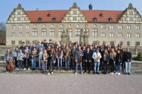 Teilnehmer Weikersheim 2017